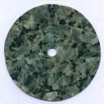 geranium label