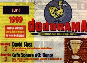 dodorama