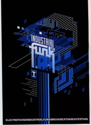 industrialfunk